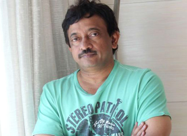 Ram Gopal Varma on his April Fool's Day joke - There are 100 times more Corona jokes being shared on the social media