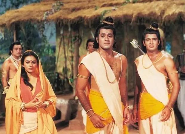 Ramanand Sagar's son Moti Sagar overwhelmed with the response after re-telecast of Ramayan