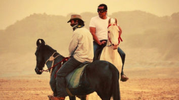 Randeep Hooda shares photos and videos from the shooting of Chris Hemsworth starrer Extraction