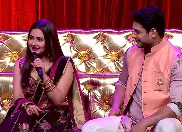 Rashami Desai says things are cool with Sidharth Shukla, she even called him to congratulate for 'Bhula Dunga'
