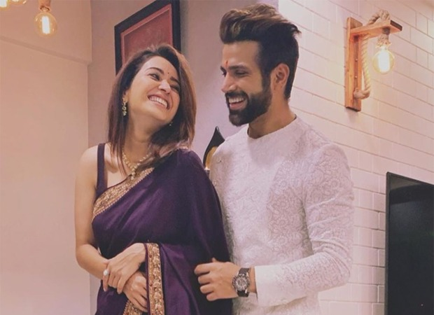 Asha Negi and Rithvik Dhanjani call it quits after being together for 7