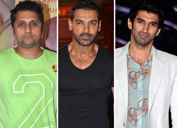 SCOOP: Mohit Suri renames Ek Villain 2 to Do