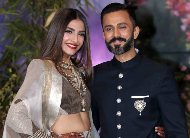 SCOOP: Sonam Kapoor to produce a film with husband Anand