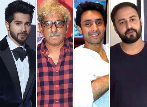 SCOOP: Varun Dhawan 2.0: After Sriram Raghavan, Anurag Singh, actor to team up with Amar Kaushik on a