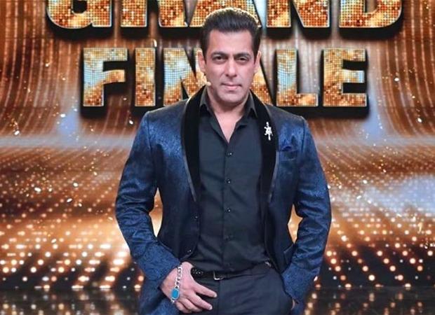 Salman Khan compares the lockdown to Bigg Boss, reveals that the lyrics of 'Pyaar Karona were ready in 5