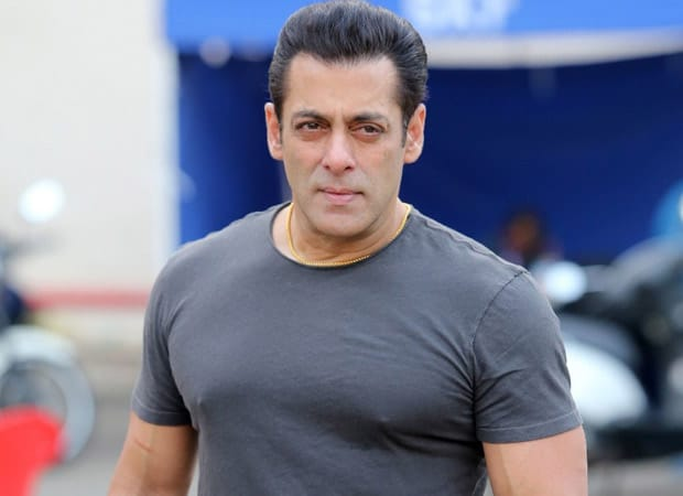 Salman Khan provides ration to daily wage worker after providing monetary help to 25,000