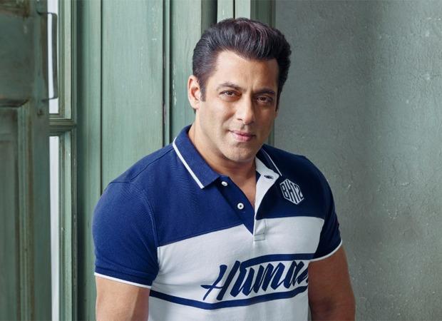 Salman Khans Sher Khan put on