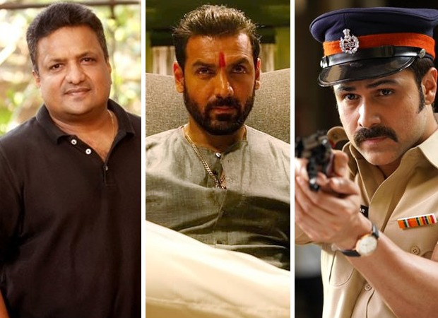 Sanjay Gupta remotely works with John Abraham and Emraan Hashmi for editing of Mumbai
