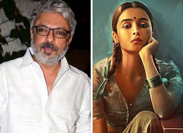 Sanjay Leela Bhansalis Rs. 6 crore set for Gangubai Kathiawadi to be