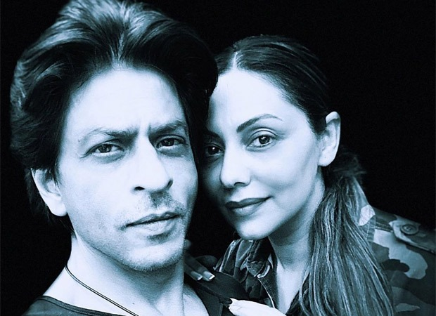 Shah Rukh Khan and Gauri Khan offer their four-storey personal office to BMC to expand their quarantine