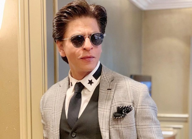 Shah Rukh Khan is grateful to be able to help BMC in tackling COVID-19