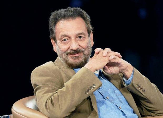 Shekhar Kapur says he is stranded in the wilderness