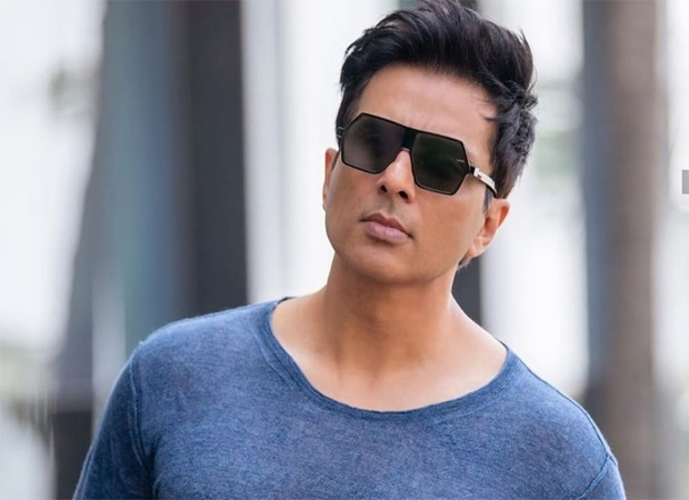 Sonu Sood provides meals to 25,000 migrant workers during Ramzan