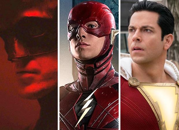 The Batman, The Flash and Shazam 2 get new release dates amid coronavirus