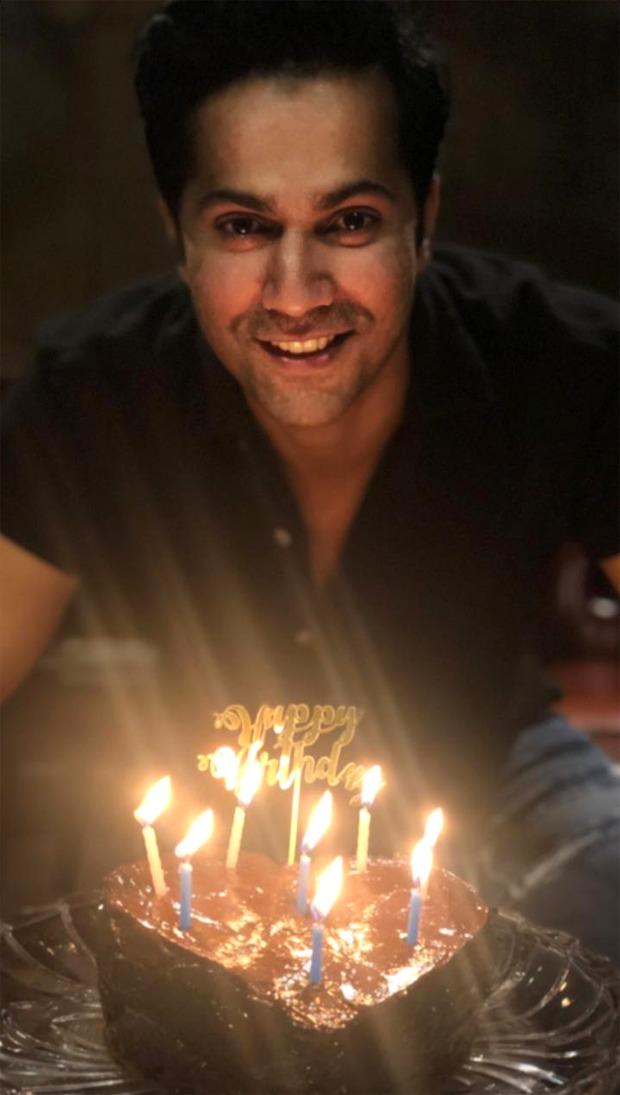 Varun Dhawan celebrates 33rd birthday at home amid lockdown, receives wishes from Karan Johar, Nora Fatehi