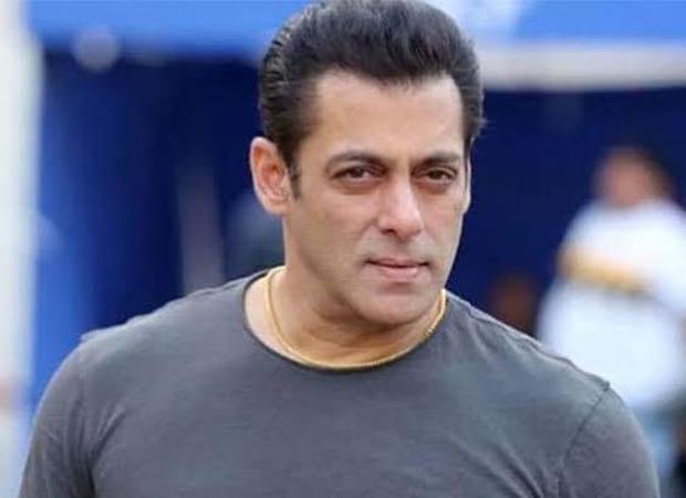 WOAH! Salman Khan to start his own YouTube channel