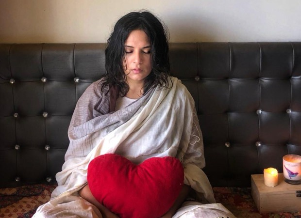 On World Health Day, Richa Chadha shares the importance of emotional health during a pandemic