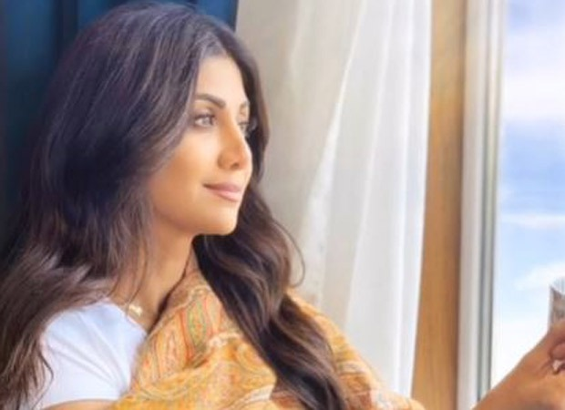 Shilpa Shetty encourages people to do a 'karna mauna' to cleans their mind