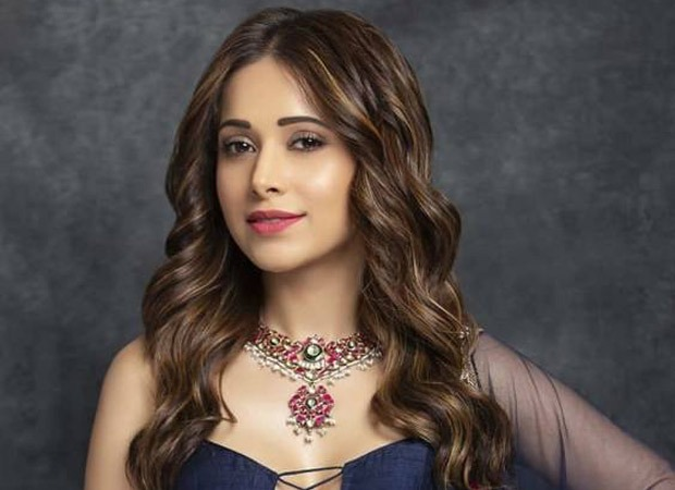 Nushrat Bharucha reveals her poetry skills to the world