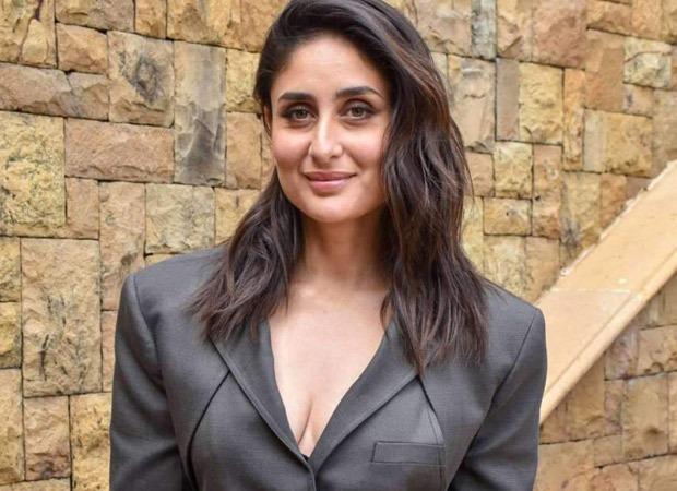 Kareena Kapoor Khan messages actresses whose work she likes; says working with Alia Bhatt was sisterhood