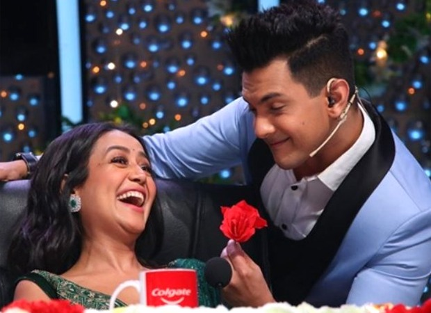 Indian Idol host Aditya Narayan reveals that wedding gimmick with Neha Kakkar was done for additional entertainment