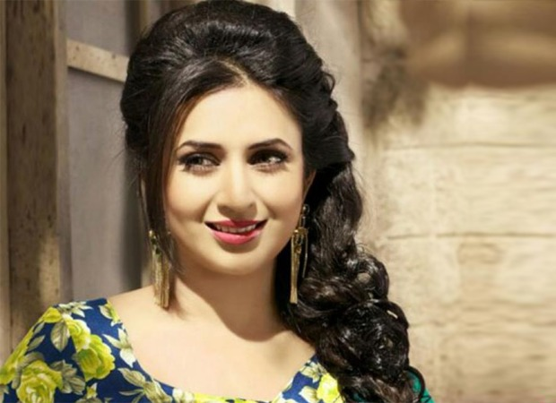 Divyanka Tripathi recalls the time a man tried to touch her inappropriately and she slapped him