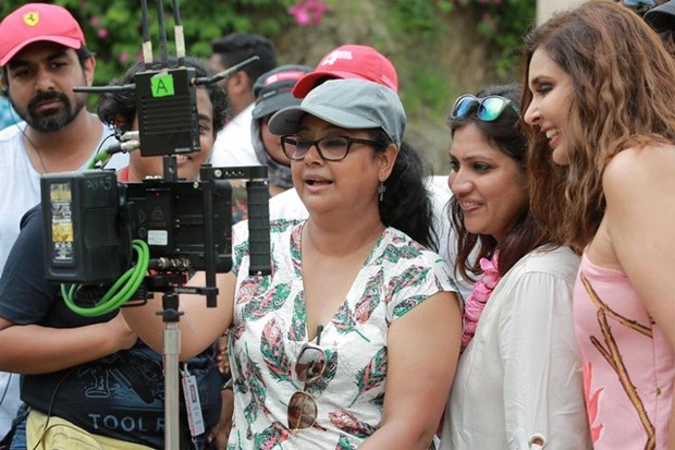'You should know that women discuss men and sex too, and that's what we've shown in S2', says Nupur Asthana about Four More Shots Please