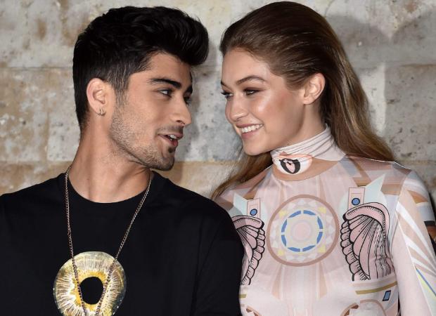 Zayn Malik and Gigi Hadid expecting their first