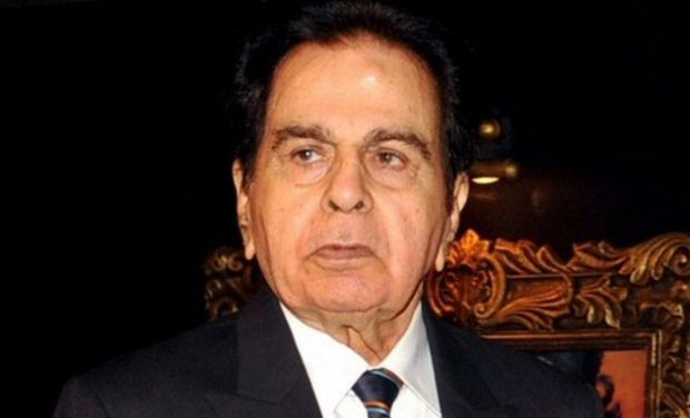 Dilip Kumar pens a thoughtful poem, urges everyone to stay