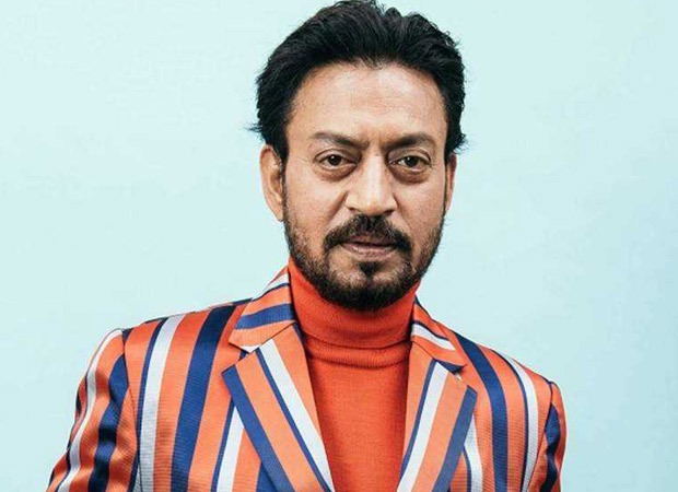 Actor Irrfan Khan passes away at