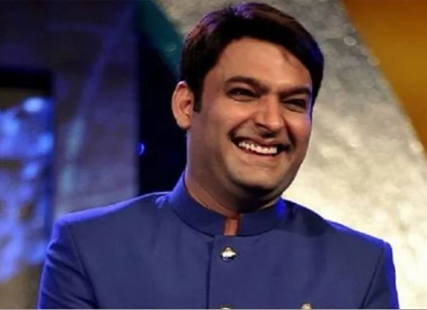 Kapil Sharma says his daughter has started recognizing him as he stays at home the whole day