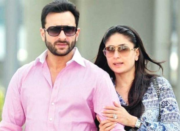 Coronavirus outbreak: Kareena Kapoor Khan and Saif Ali Khan pledge their support to the PM-Cares
