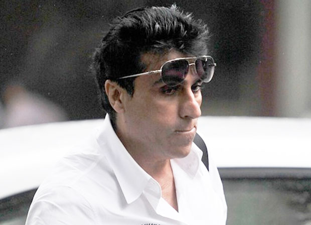 Producer Karim Morani tests positive for Covid-19, admitted to