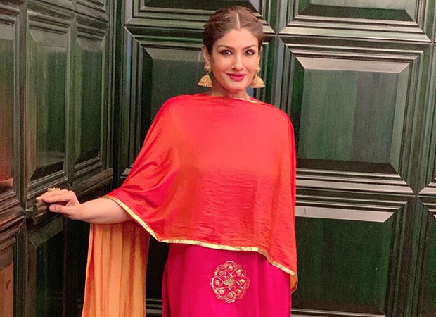 Raveena Tandon launches Jeetega India Jeetenge Hum campaign to stop attacks on healthcare