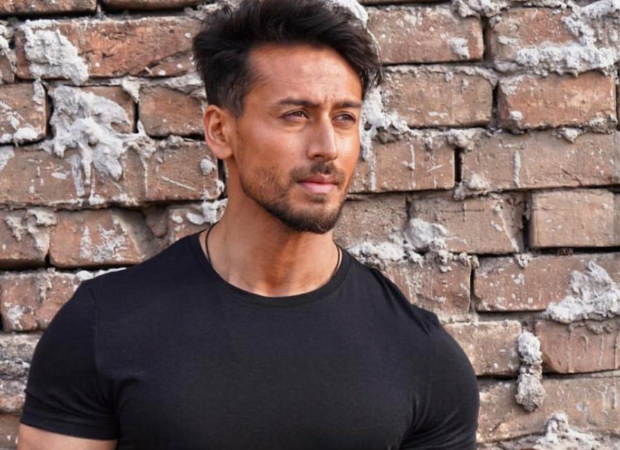 """If your conscience is in the right place then you wouldn't have to constantly worry about being right,"" says Tiger Shroff"