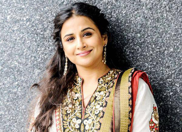 Vidya Balan donates 1000 PPE kits to healthcare workers, asks everyone to join