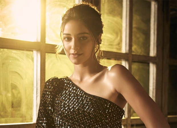 """As a family, we haven't got such time off together and we are making the most of it"", says Ananya Pandey as she speaks about the lockdown"