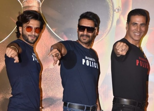Akshay Kumar, Ajay Devgn, Ranveer Singh, Kajol and other stars share their favourite 90s movies