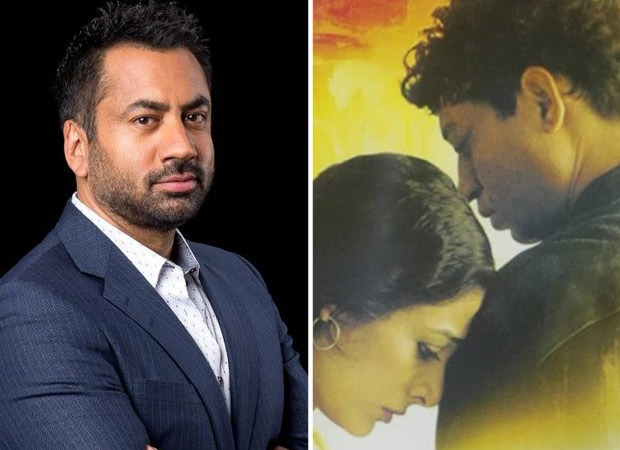 American Indian actor Kal Penn on sharing screen space with Irrfan Khan in The Namesake