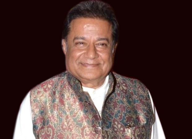 Anup Jalota makes acting debut at 66 in Paatal Lok