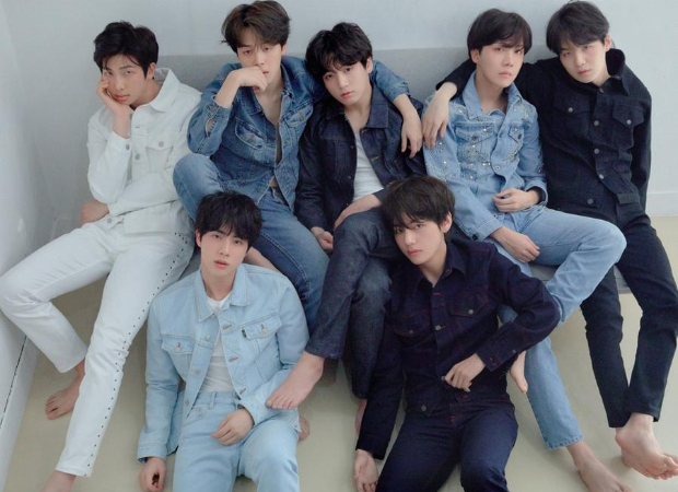 BTS BREAK THE SILENCE Suga reveals he wrote Outro  Tear for the members and the reason is quite emotional