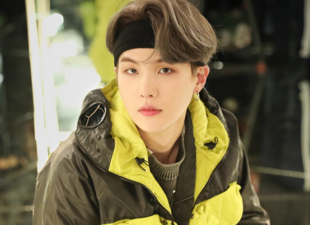 BTS' Suga to drop new music as new photo surfaces online, #AGUSTD2ISCOMING trends worldwide on Twitter