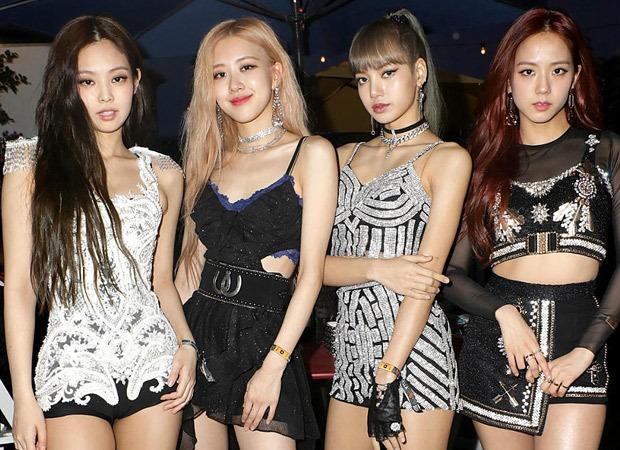 Blackpink set to make their comeback in June