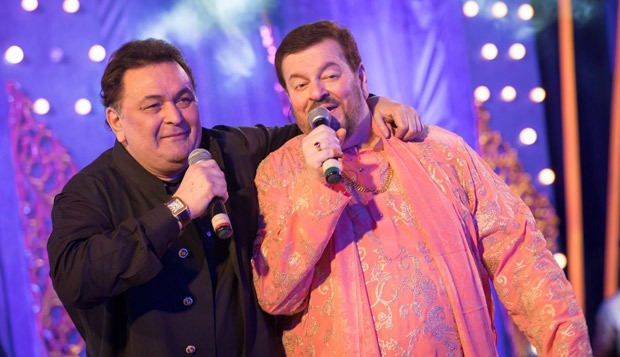 Chintu gone what other cruelties does god have in store for me Childhood friend Nitin Mukesh breaks down