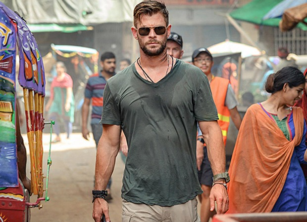 Chris Hemsworth starrer Extraction to get a sequel, Joe Russo to pen script