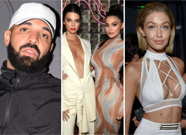 Drake issues apology for calling Kylie Jenner 'side piece' in unreleased song, the track also mentionsKendall JennerandGigi Hadid