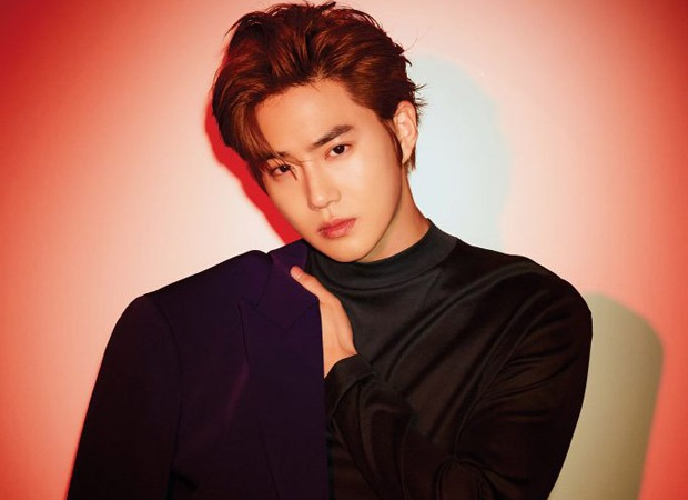 EXOs Suho announces his military enlistment date, says he will miss the