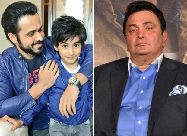 Emraan Hashmi says Rishi Kapoor would ask him about his son who is cancer