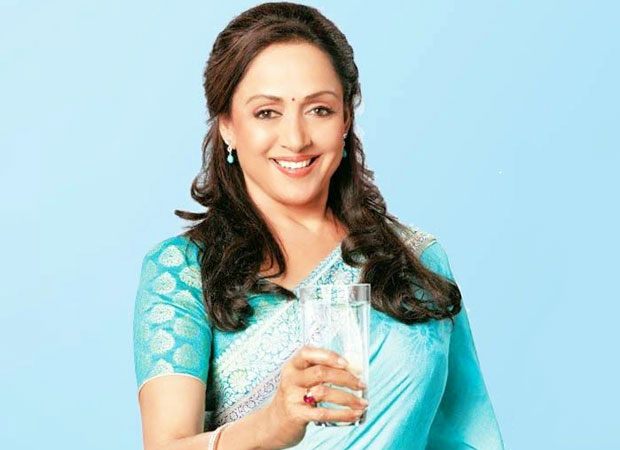 Hema Malini Responds To Backlash On Kent Ad Says The Views Do Not Resonate Her Values Bollywood News Bollywood Hungama