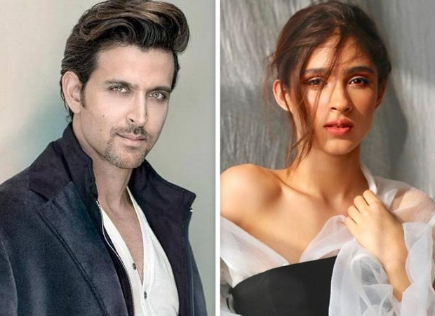 Hrithik Roshan proud of his cousin Pashmina who is set to make her debut in films